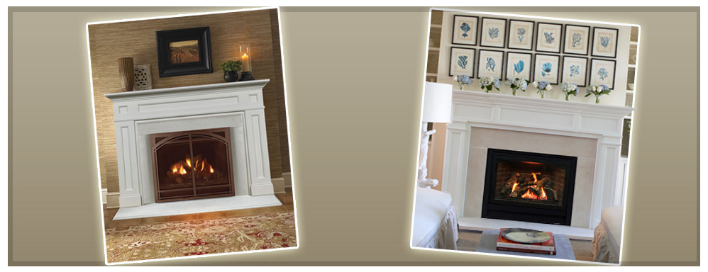 Forshaw | Woodstove & Fireplace
